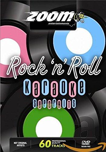 Karaoke - Rock 'N' Roll Superhits [2 DVDs]