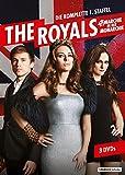The Royals - Die komplette 1. Staffel [3 DVDs] - Rachel Walsh