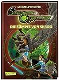 Sternenritter 13: Die Sümpfe von Shrog: Science Fiction-Buch der Bestseller-Serie für Weltraum-Fans ab 8 Jahren (13)