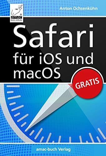 Safari für iOS und macOS (German Edition) book cover