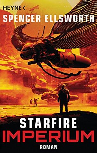 Starfire - Imperium: Roman (Starfire-Reihe 1)