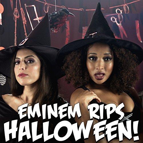 n! (Halloween Rip)