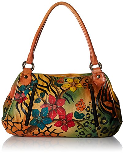 anuschka-womens-anna-handpainted-leather-ruched-large-satchel-top-handle-handbag-safari-bloom-one-si