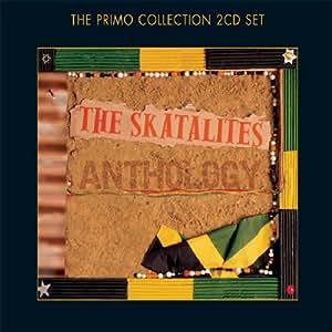 The Skatalites - Anthology