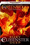 Bury Elminster Deep: The Sage of Shadowdale, Book II