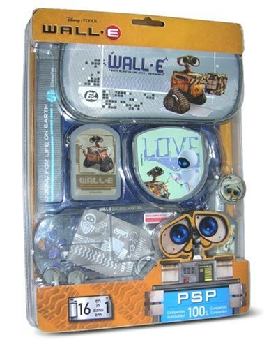 Indeca Wall-E PSP Combination Kit (PSP)