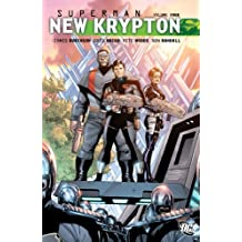 Superman: New Krypton Vol. 4 (Superman (DC Comics))