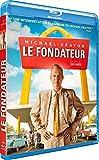 Le Fondateur [Blu-ray]