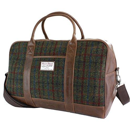Harris-Tweed-Holdall-Overnight-bag