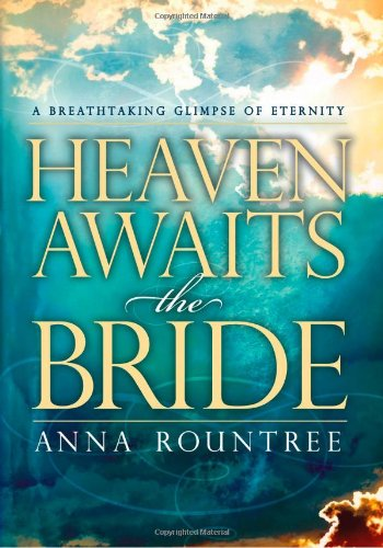 Heaven Awaits the Bride: A Breathtaking Glimpse of Eternity House Of Brides