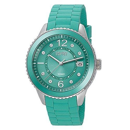 Esprit Marin 68 Pastel Green Ladies Watch