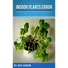 Indoor Plants Error (English Edition)