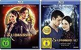Rubinrot und Saphirblau - Teil 1 & 2 der Edelsteintrilogie im Set - Deutsche Originalware [2 Blu-rays]