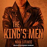 The King's Men: All For the Game Series, Book 3