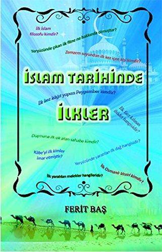 Islam Tarihinde Ilkler