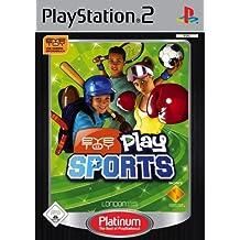 EyeToy: Play - Sports [Platinum]