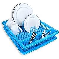 Amazon.es  soporte bandejas cocina - Soportes para platos   Estantes ... 0e3ab9654ec4