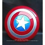 Sunkee El Capitán América Vengadores Escudo Niño (Escudo)