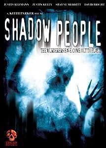 Shadow People [DVD] [Region 1] [US Import] [NTSC]