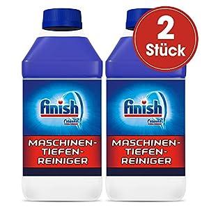 Finish Maschinenpfleger Spülmaschinenreiniger