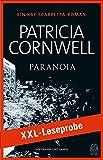 XXL-LESEPROBE: Cornwell - Paranoia (Kay Scarpetta)