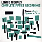 Complete Fifties Recordings - Three: Quintet And Octet