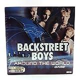 Backstreet Boys Around the World Trivia ...