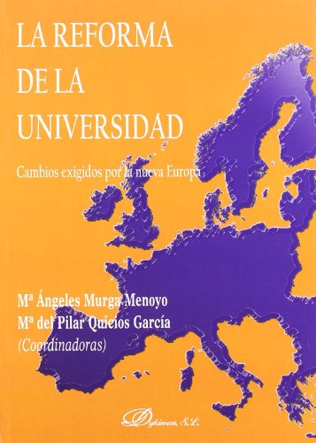 La Reforma De La Universidad par  Unknown