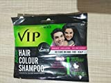 #6: V Care VIP Hair Colour Shampoo 3in1( pack of 3)
