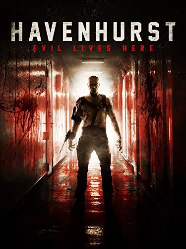 Havenhurst - Evil lives here -