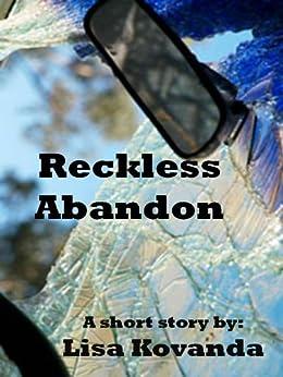 Reckless Abandon by [Kovanda, Lisa]