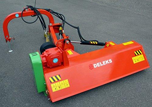 Trincia trattori coltelli usato vedi tutte i 52 prezzi for Trincia zanon prezzi
