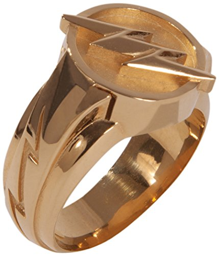 Flash-statue (Flash TV Reverse Flash Ring)
