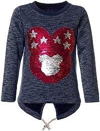 BEZLIT Mädchen Pullover Wende-Pailletten Sweatshirt 21678
