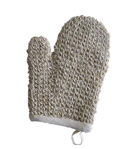 magit-knit-forrado-de-algodon-hecho-a-mano-superior-manopla-de-crin-de-caballo-cerca-color-blanco