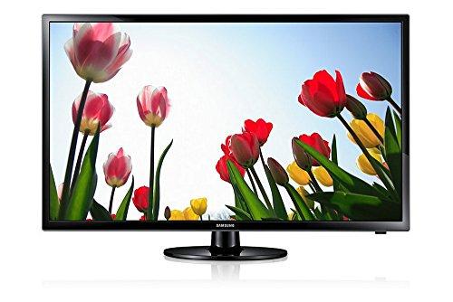 Samsung 24H4003 60 cm (24 inches) HD Ready LED TV (Black)