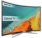 Samsung UE49K6300 49 Inch Curved Full HD Super Smart LED TV