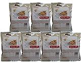 Konzelmann's Original - Protein Chips Onion Cream - 7 x 30g