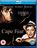 Best unknown Capes - Cape Fear [Blu-ray] Review