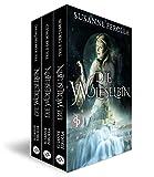'Die Wolfselbin - Gesamtausgabe (Fantasy)' von Susanne Ferolla