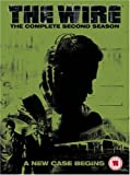 The Wire - Season 2 [UK-Import]