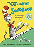 The Cat in the Hat Song Book (Classic Seuss)