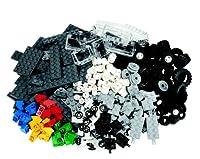 Lego LG-9387 Lego Wheels 286 Pieces Set