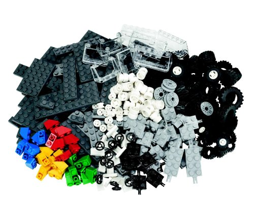 Lego-LG-9387-Lego-Wheels-286-Pieces-Set