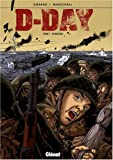 D-Day, Tome 1 - Overlord
