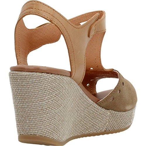 Sandali e infradito per le donne, colore Marrone , marca STONEFLY, modello Sandali E Infradito Per Le Donne STONEFLY 160321S Marrone Marrone
