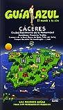 Cáceres (Guias Azules)