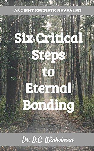 aled: Six Critical Steps to Eternal Bonding (Secret Six Dc)