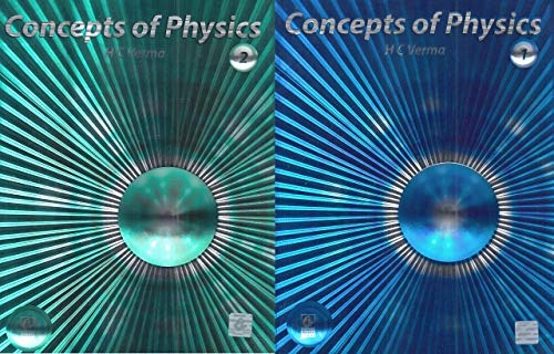 Concept Of Physics Ebook