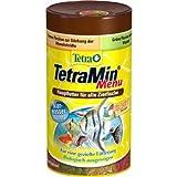 Tetra Menü Mastermix 250 ml, Flockenfutter, Hauptfutter